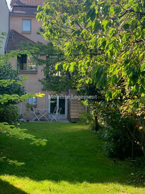 Maison a louer colombes - 5 pièce(s) - 116 m2 - Surfyn