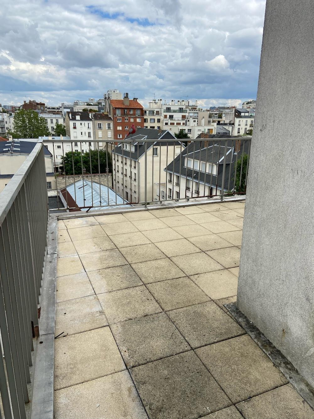 Appartement a louer boulogne-billancourt - 5 pièce(s) - 120 m2 - Surfyn