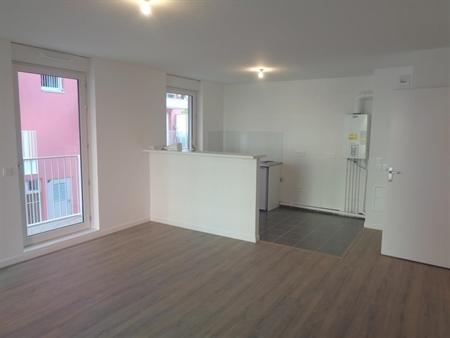 Appartement a louer colombes - 1 pièce(s) - 36.52 m2 - Surfyn