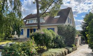 Maison 9pièces 370m² Livry-sur-Seine