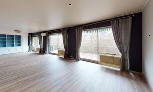 Appartement 5pièces 117m² Besançon