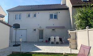 Maison 7pièces 140m² Viry-Châtillon