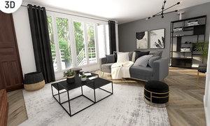 Maison 6pièces 113m² Montigny-le-Bretonneux