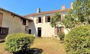 Maison Le Brouilh-Monbert