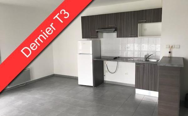 Location Appartement Colomiers 31770 Appartement A Louer