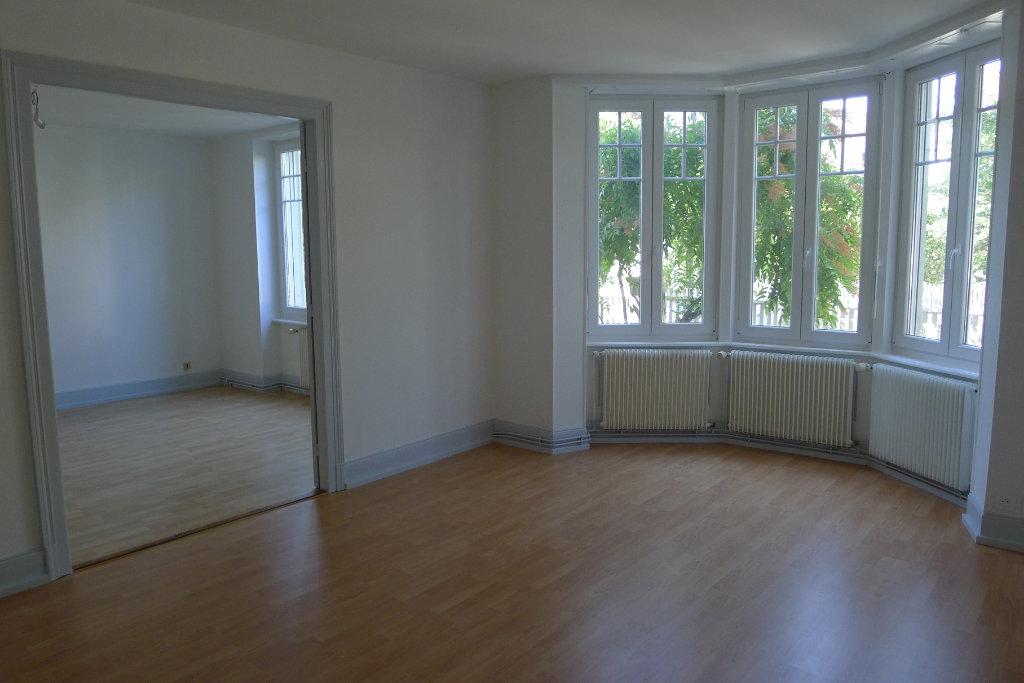 Appartement Dornach 4 pièce(s) 84.90 m2