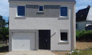 Maison neuve 6pièces 90m² Chemillé