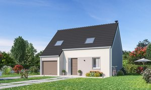 Maison neuve 3pièces 84m² Colmar
