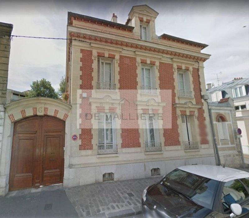 Maison a louer nanterre - 7 pièce(s) - 160 m2 - Surfyn