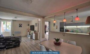 Maison 6pièces 140m² Igny