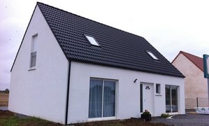 Maison neuve 5pièces 90m² Monts