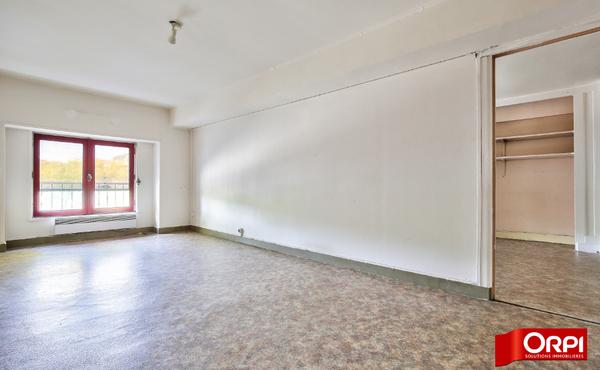 achat appartement 4 pi ces 117 m lyon 6e 410 000. Black Bedroom Furniture Sets. Home Design Ideas