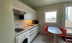 Appartement 5pièces 106m² Évry