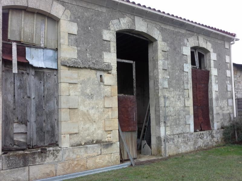 Maison 1pièce 44m² Fontenay-le-Comte