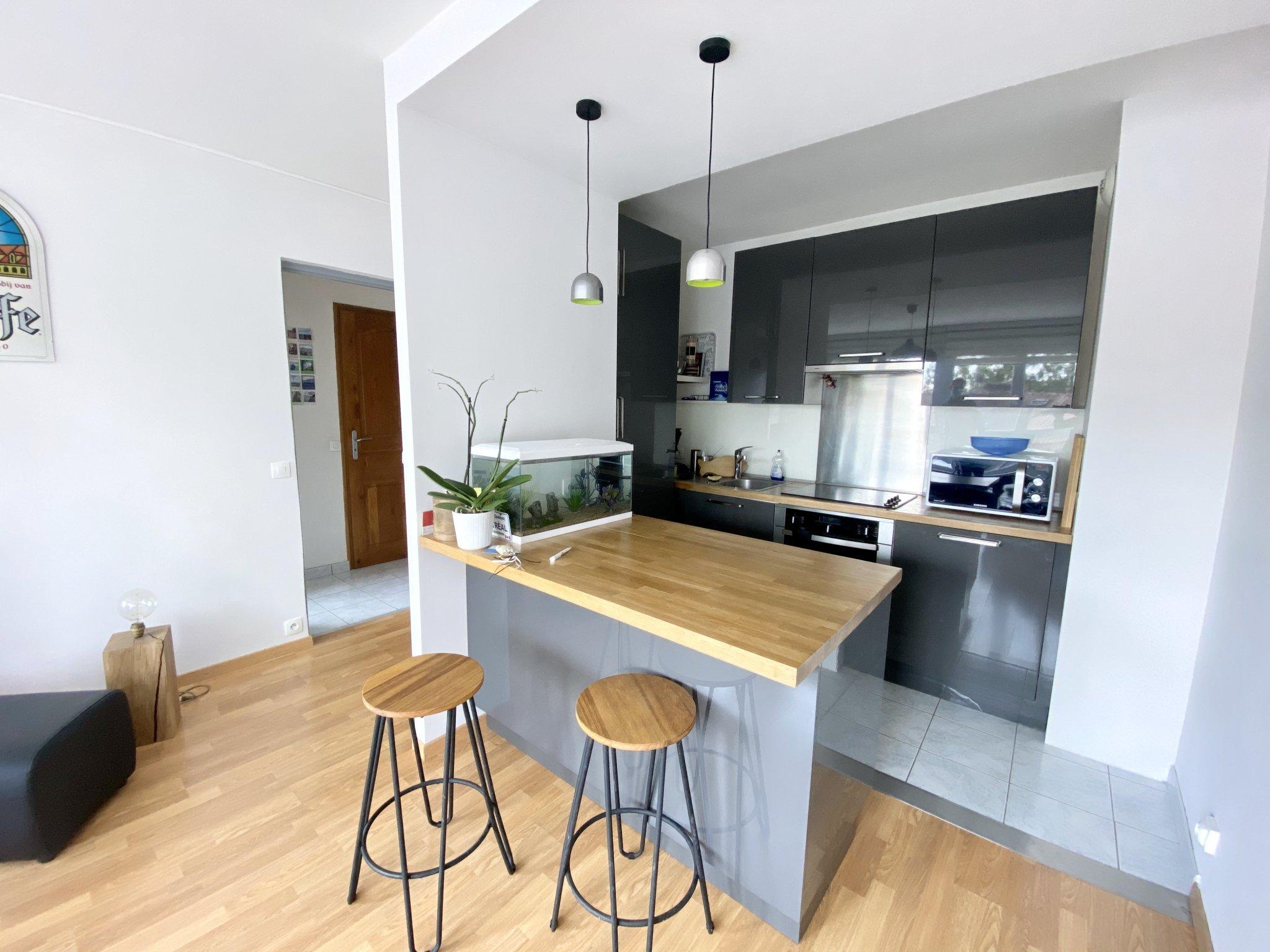 LILLE CENTRE - Appartement - T2