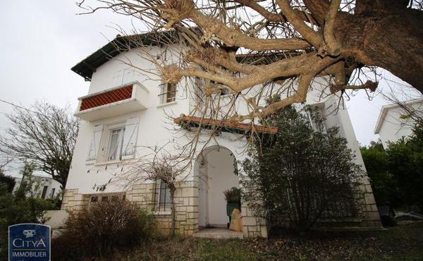 Achat Maison 7 Pièces 170 M Royan 717 000