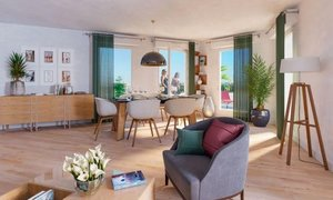 Appartement 3pièces 71m² Argenteuil
