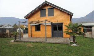 Maison 4pièces 97m² Châteauneuf