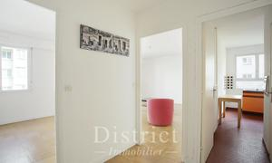 Appartement 4pièces 77m² Paris 13e