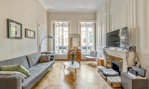 Appartement 4pièces 92m² Lyon 5e