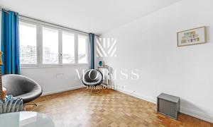 Appartement 2pièces 44m² Paris 18e