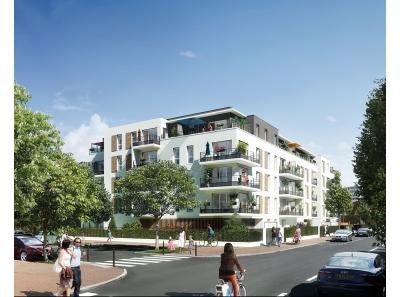 Programme immobilier les jardins d 39 opaline villiers sur - Centre commercial les armoiries villiers sur marne ...