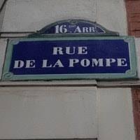 Appartement 3pièces 55m² à Paris 16e