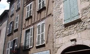Maison 9pièces 202m² Villefranche-de-Rouergue