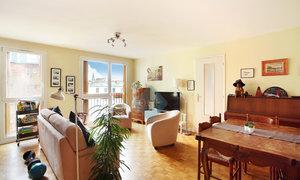 Appartement 3pièces 61m² Paris 10e