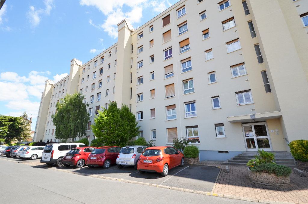 Appartement a vendre houilles - 4 pièce(s) - 69.44 m2 - Surfyn