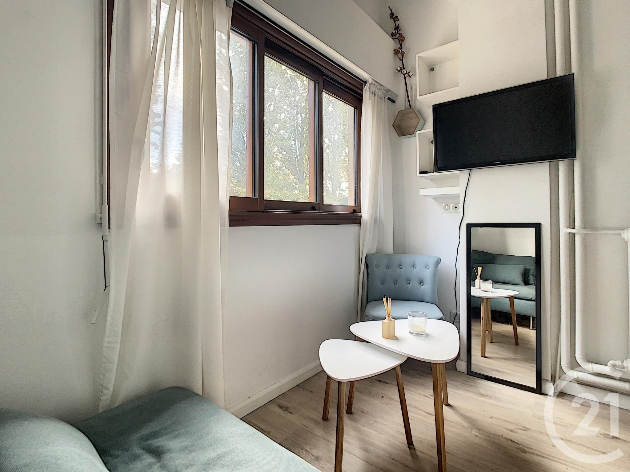 Appartement a louer boulogne-billancourt - 1 pièce(s) - 12.88 m2 - Surfyn