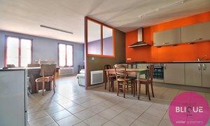 Maison 5pièces 162m² Villotte-devant-Louppy