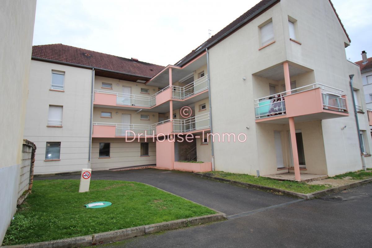 Appartement type 3 en Rdc avec jardin