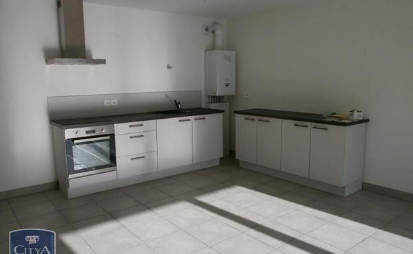 Location Appartement Aix Les Bains 73100 Appartement à