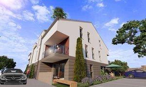 Appartement 3pièces 67m² Noisseville