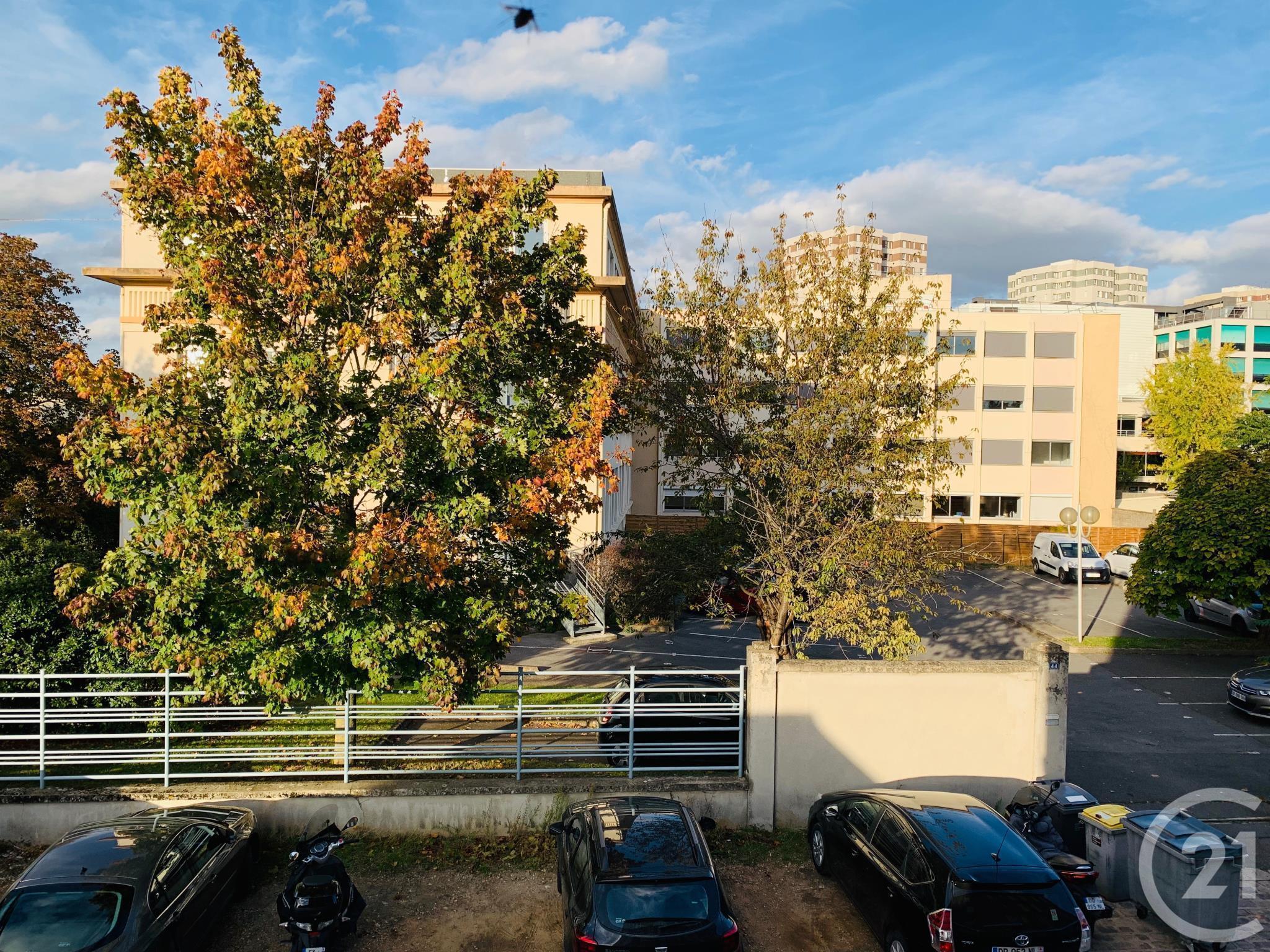 Appartement a vendre nanterre - 2 pièce(s) - 33 m2 - Surfyn