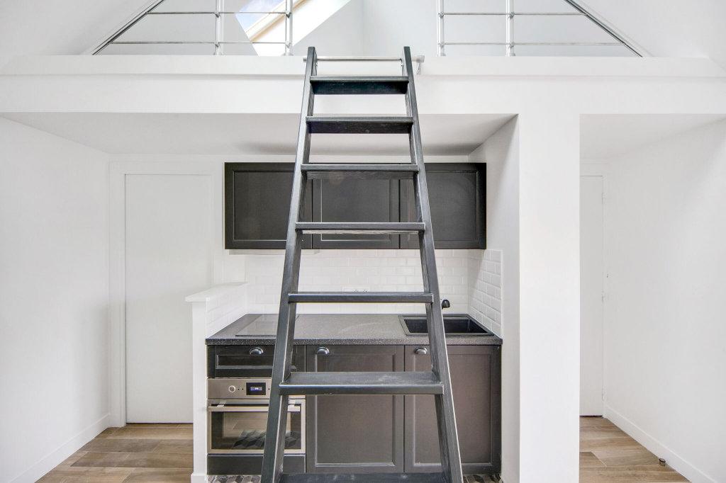 Appartement a louer nanterre - 1 pièce(s) - 20 m2 - Surfyn