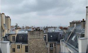 Appartement 1pièce 30m² Paris 9e