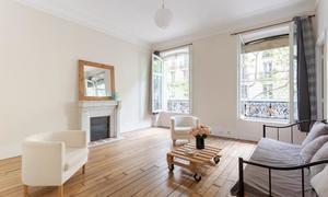 Appartement 4pièces 83m² Paris 11e