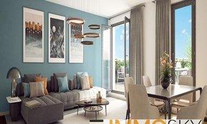 Appartement 4pièces 95m² Bordeaux