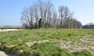 Terrain 731m² Pierre-de-Bresse