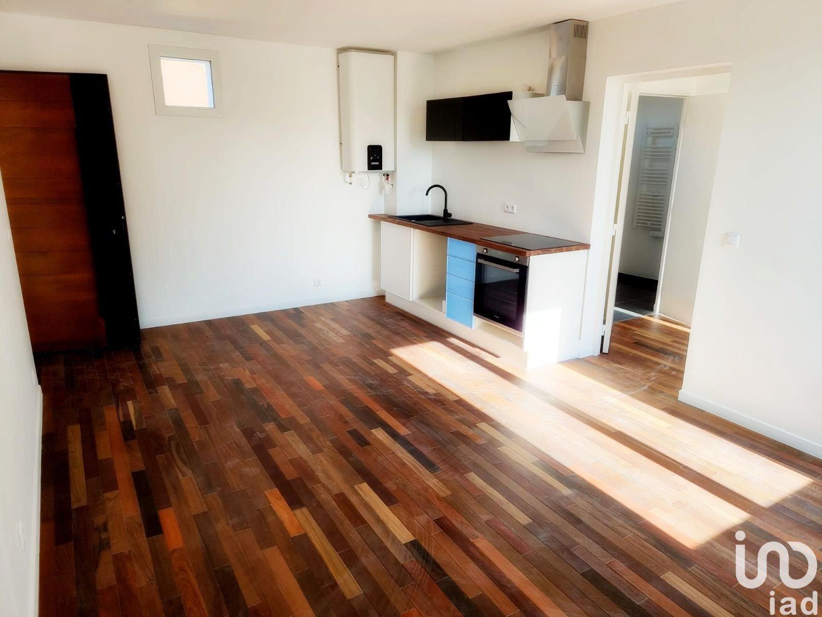Appartement a vendre nanterre - 2 pièce(s) - 35 m2 - Surfyn