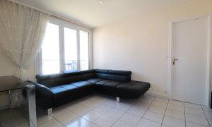 Appartement 3pièces 53m² Ivry-sur-Seine