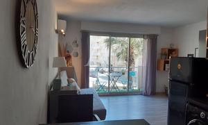 Appartement 1pièce 24m² Sainte-Maxime