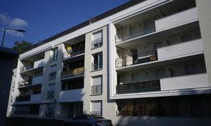 Appartement 3pièces 55m² Joué-lès-Tours