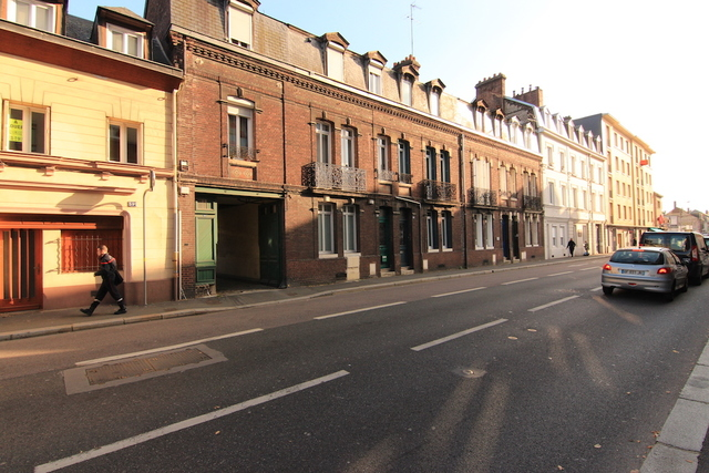 L Immobilier A Rouen Saint Clement Jardin Des Plantes 76100