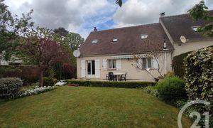Maison 5pièces 116m² Villers-Cotterêts