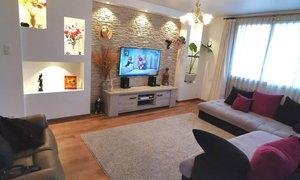 Appartement 4pièces 116m² Saint-Étienne
