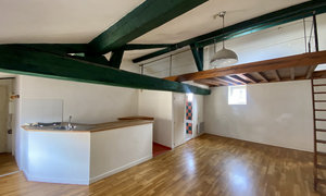 Appartement 2pièces 46m² Lyon 2e