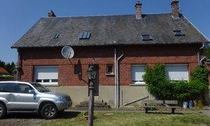 Maison 5pièces 158m² Frémontiers
